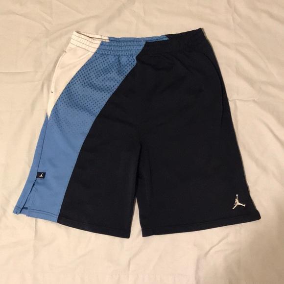 Jordan Bottoms | Brand Athletic Shorts
